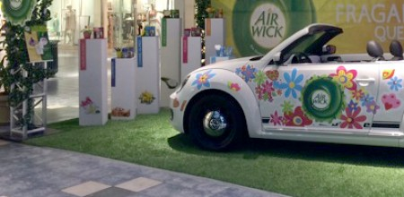 Air Wick – Promotion