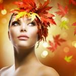 autumn-woman-beautiful-creative-makeup-m2